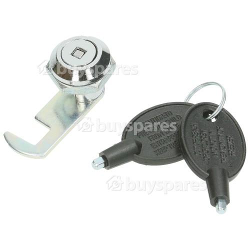 Iceking Assembled Key / Chest Freezer
