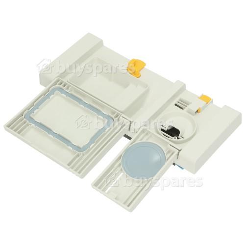 Miele Dishwasher Detergent Dispenser : Aweco C1.11