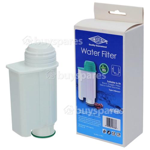 Saeco Coffee Maker Water Filter : Compatible With Intenza+ CA6702 / CFL-902B / Gaggia RI9113/60 Etc.