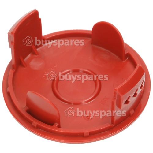 Qualcast Spool Cover