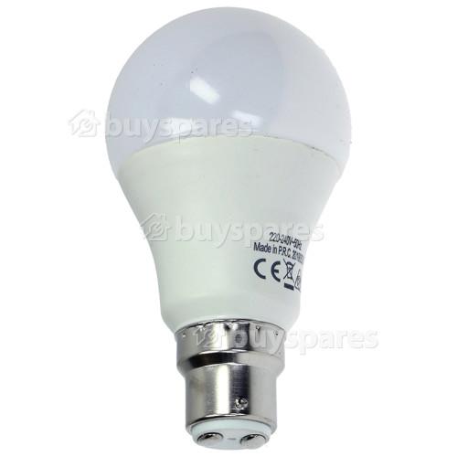 B22//BC 12 Pack LED BULB GLS 9W COOL LIGHT