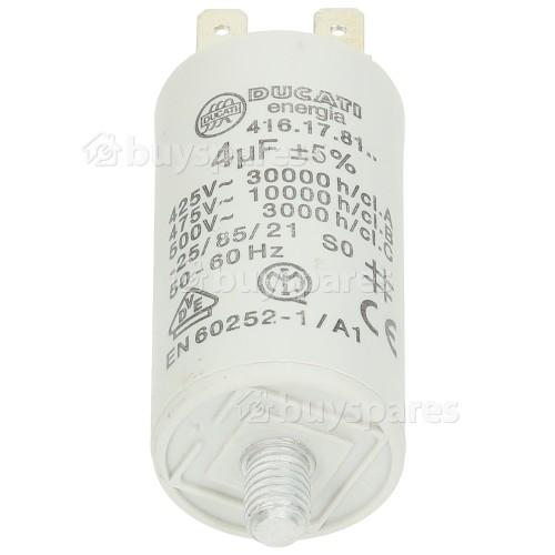 Friac Geschirrspüler-Kondensator 4µF
