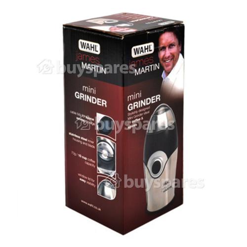 James Martin ZX595 Coffee Grinder