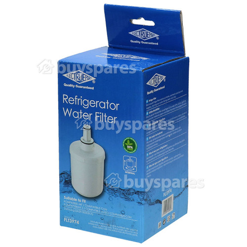 BWT Internal Water Filter Cartridge : Compatible With HAFIN2/EXP, DA29-00003G, DA97-06317A, RS21JLBG, TS48WLUS, WF008K