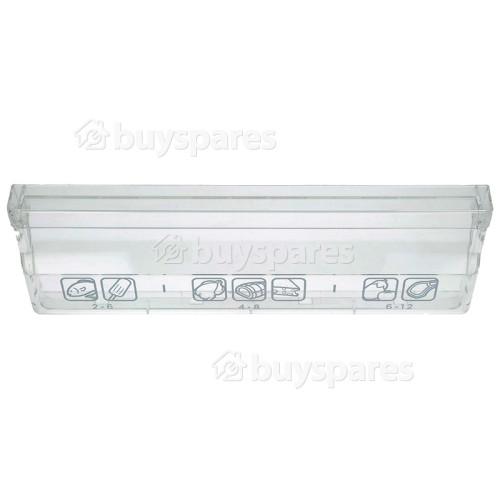 Hoover Freezer Drawer Front