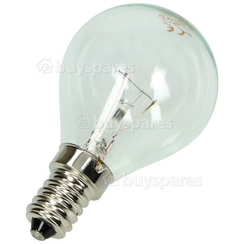 Bosch 63mm Lamp Cover Glass / Glass Removal Tool / 40W SES E14 Oven Lamp