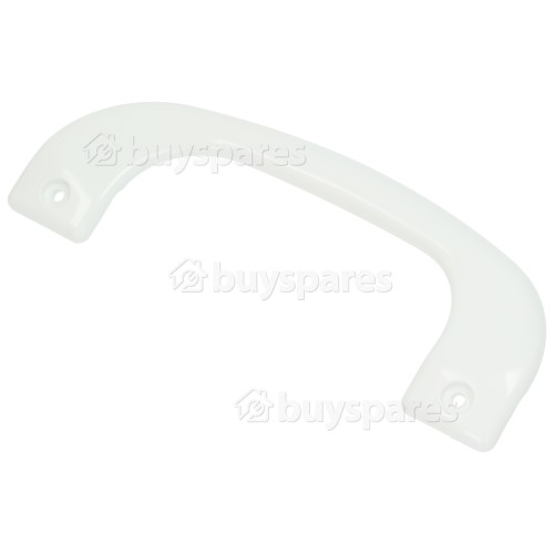 Belling Fridge / Freezer Door Handle - White