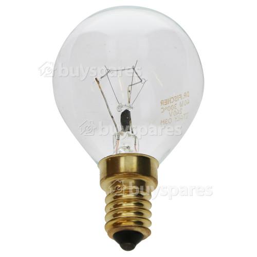 Bosch Universal 40W Lamp SES/E14 240V