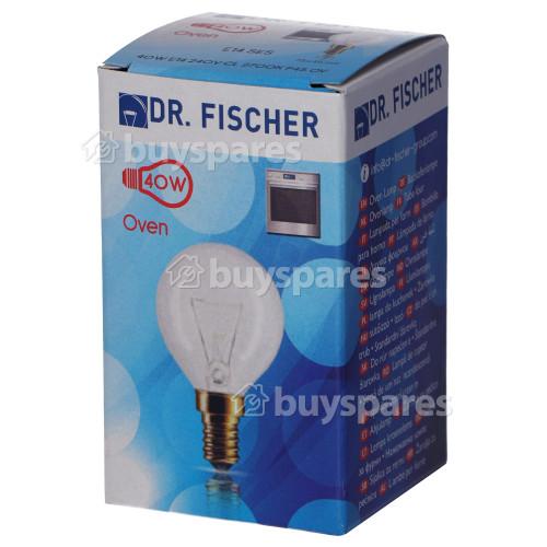 Ampoule Ronde De Four 40W E14 Bosch Neff Siemens