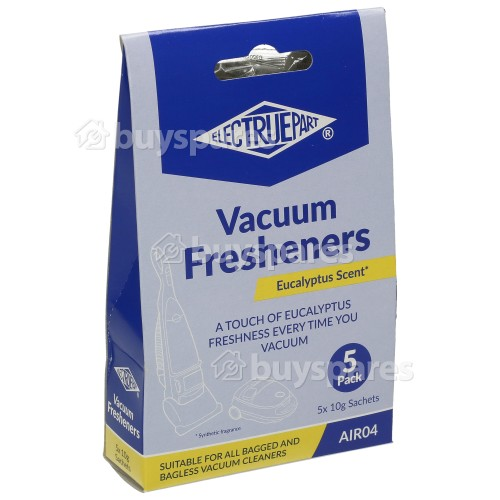 Samsung Universal Vacuum Cleaner Air Freshener - Eucalyptus