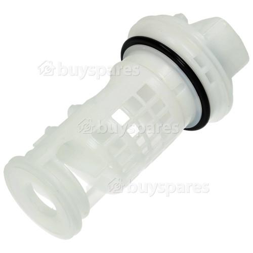 Electrolux Drain Pump Filter Body & Seal
