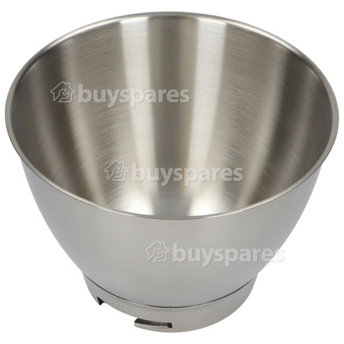 Kenwood KM200 Chef Stainless Steel Bowl - 4.6 Litre