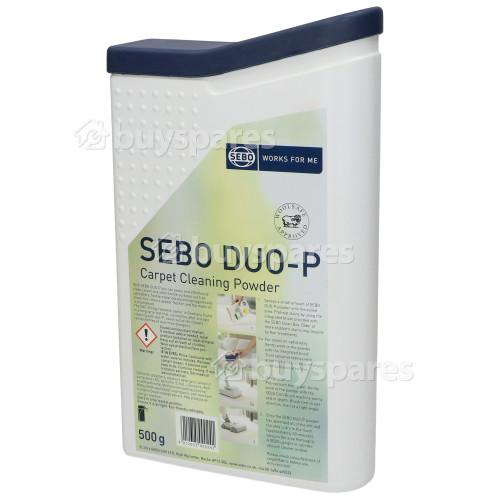 Sebo Duo-P Cleaning Powder