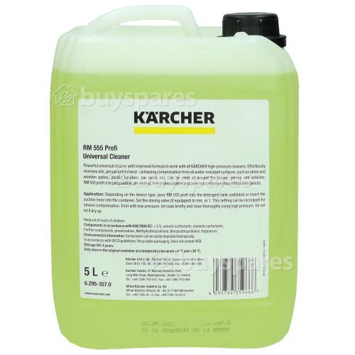 Karcher RM 555 Universal Cleaner - 5 Litre