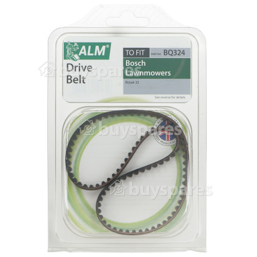 Drive Belt (Timing Belt)