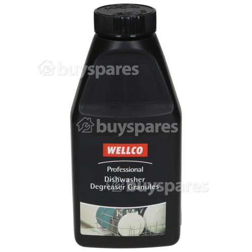 Wellco Dishwasher Degreaser