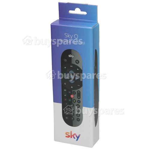 Sky Q Voice Remote Control