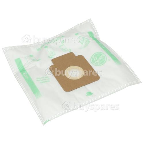 Hoover H63 Pure HEPA Filterbeutel (4er Box)