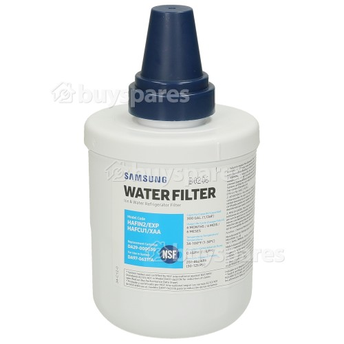 Samsung Internal Water Filter Cartridge HAFIN2/Exp