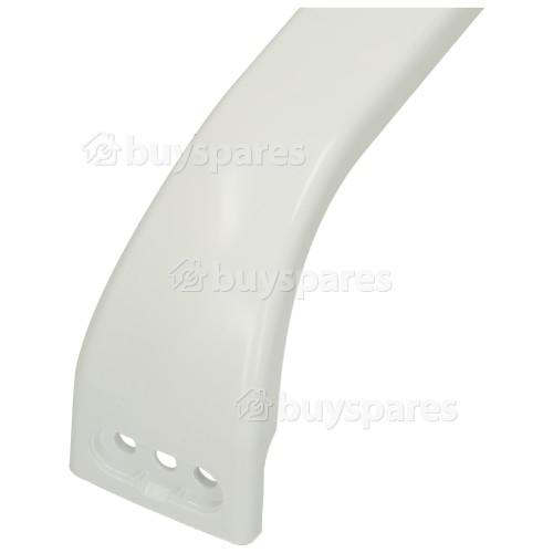 Blanco Door Handle Kit - White