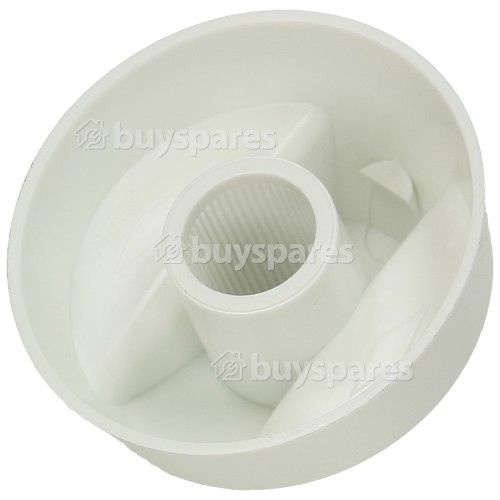 Emax Universal Multifit Cooker Control Knob - White