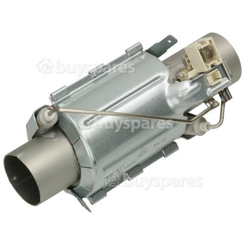 Heater Case Flow Through : Irca Or Heatwell FH-32 1800w