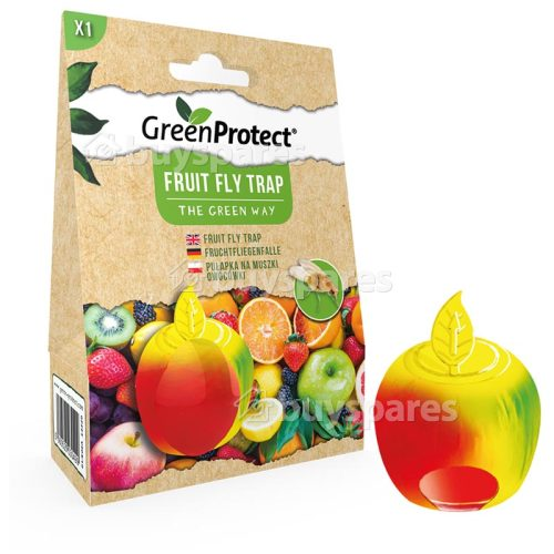 Green Protect Fruit Fly Trap (pest Control)