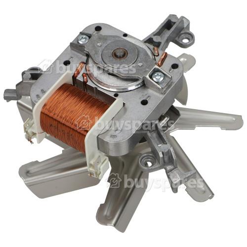 Junker Fan Motor