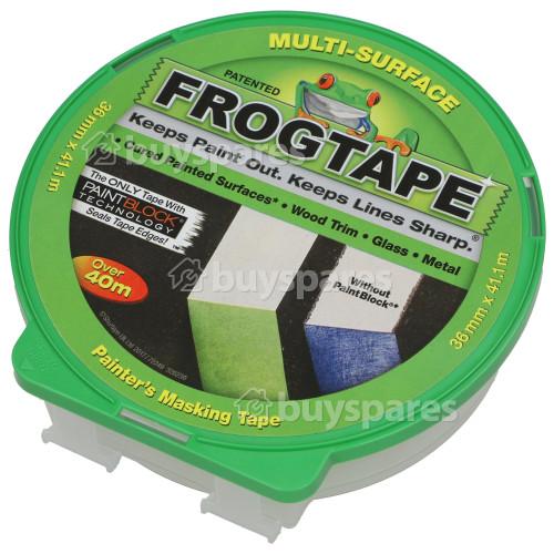 Frogtape 36mm X 41.1m Multi-Surface Masking Tape