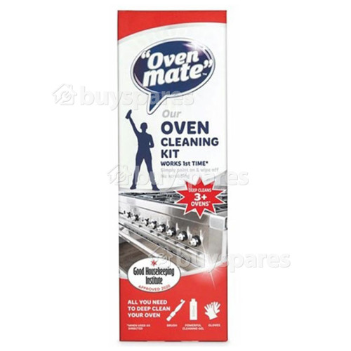 Oven Mate Oven Cleaning Kit - 500ml