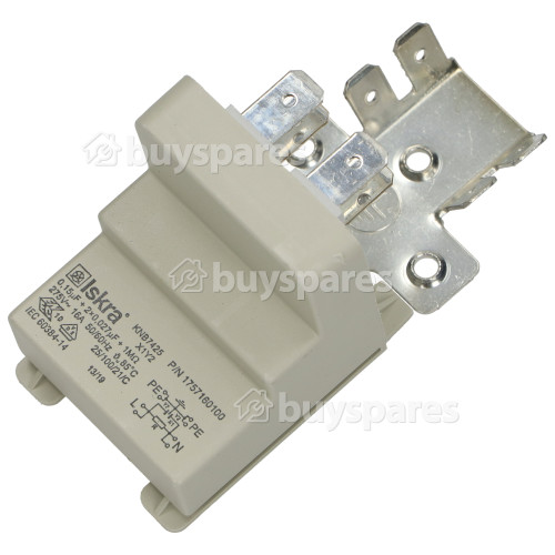 Carrefour Home Interference Filter: Aerodev DNF06 Z(KGZF)