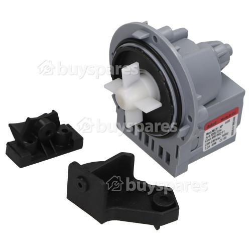 Lincoln Compatible Washing Machine Drain Pump (round Top Screw On) : Askoll M231 XP (M224 XP)
