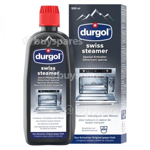 Durgol Swiss Steam Cooker Descaler - 500ml