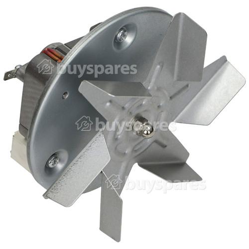 General Electric Main Oven Fan Motor Assembly : Hunan Keli YJ64-20A-HZ02 CL180 26W Short Shaft