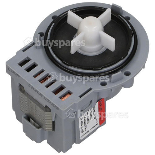D/W/W/M. Drain Pump : M231 XP / (Round Top, Screw On Fitting) Type: Askol 292174 Compatible With Pumps With Black Flange Behind Impeller, S3032 Cod. DC31-00181e RR051503 Or WUXI HAOLI PX-2-35 M188, M223, M224, M231, M278