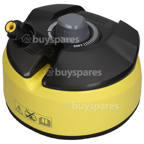Karcher K2-K7 T5 Patio Cleaner Attachment