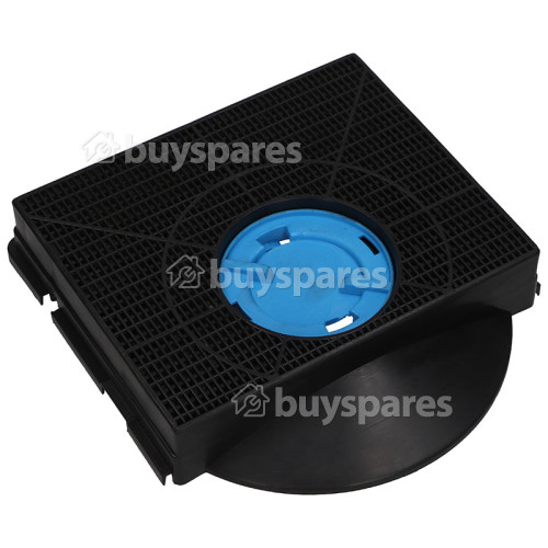 Wpro CHF303 Carbon Filter Type 303