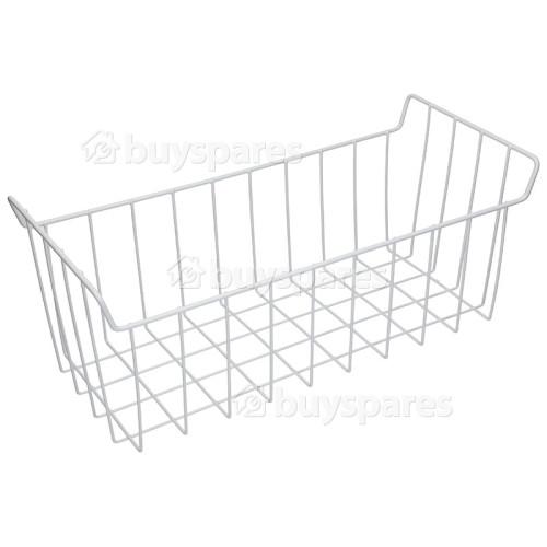 Electrolux Freezer Wire Basket : 488x215mm + Height 195mm