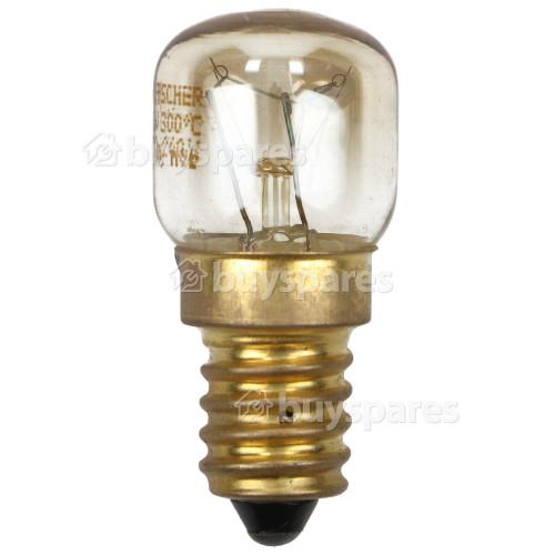 E3 15W SES (E14) Oven 300c / Refrigerator Lamp