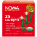 Genuine Noma 25 Soft White LED String Light Set