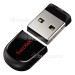 Genuine Sandisk Cruzer Fit 8GB Flash Drive