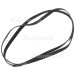 Original Quality Component Vented 9 Rib Stretch Drive Belt