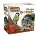 Kingfisher Fenster Vogelfutterstelle