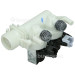 Original Quality Component Cold Water Double Inlet Solenoid Valve