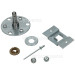 D'origine Indesit Kit Arbre De Tambour