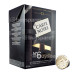 Original Carte Noire Cafe Lungo No.6 Authentique Kaffeekapseln (10er Packung)