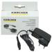 Original Karcher Cable Adaptador De Energía - Enchufe Europeo