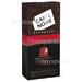 D'origine Carte Noire Capsules De Café Espresso Carte Noire Excellence Intense Nº10 (Paquet De 10)