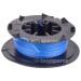 BuySpares Approved part Spool & Line : Variolux Models: RT2504 VA/1, 300 RTV, 400 RTV, RT3004 VA/1 Plus Ikra, Obi, Diana