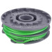 BuySpares Approved part FL600 Spool & Line : T/F Flymo: Contour 600HD, Contour 650E, Power Trim 600HD And CTHD26